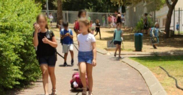 קבינט הקורונה: מתווה היציאה של מערכת החינוך מהסגר – בשבוע הבא