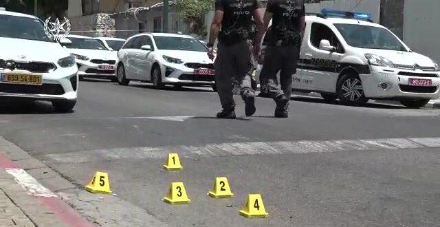 חשד לרצח כפול בריינה: גבר בן 51 ירה למוות באימו ובאחיו