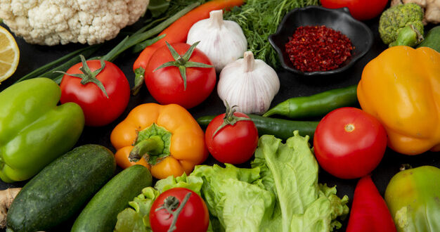 הפירות והירקות הישראליים בדרך לצלחת של תושבי האמירויות