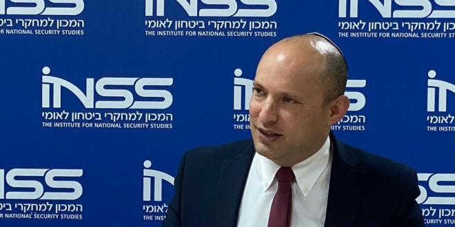 """ח""""כ בנט: מדינת ישראל במצב חירום כלכלי הקשה מאז הקמת המדינה"""