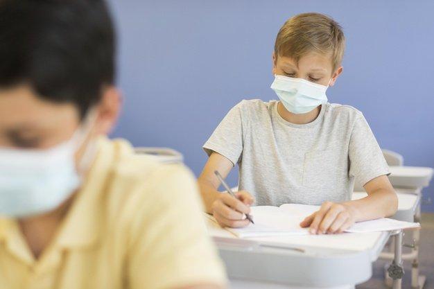 משרד הבריאות: על פי סקר גם ילדים שחלו בקורונה סובלים מהשפעות ארוכות טווח
