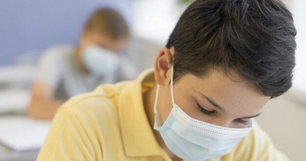 קורונה במערכת החינוך: 1,792 תלמידים חולים, 27 בתי ספר נסגרו