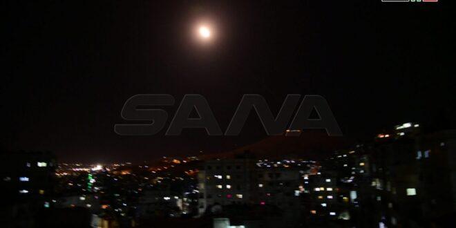 בלילה השני ברציפות: ישראל תקפה מטרות באזור קוניטרה בסוריה