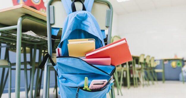 לקראת פתיחת שנת הלימודים: בחירה נבונה של ילקוט לילדים שלכם