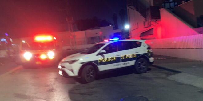 גבר בן 38 נפצע קשה בקטטה בכפר מנדא, 3 חשודים נעצרו