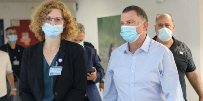 שר הבריאות: נחל בהקצאת רופאים ואנשי צוות לכלל בתי החולים
