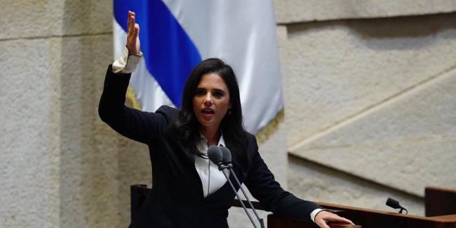 הצעת חוק פסקת ההתגברות נדחתה במליאת הכנסת