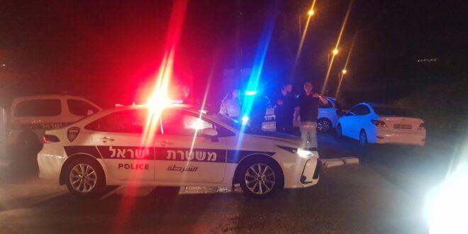 אשדוד: נער בן 17 נדקר בגינה ציבורית, מצבו קשה