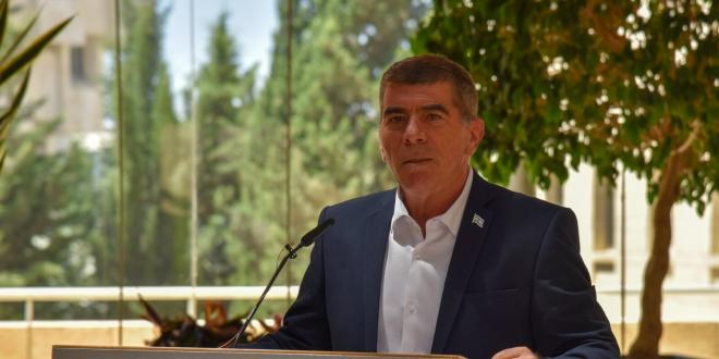 שר החוץ בטקס זיכרון לנופלים: הסכמי השלום לא יכלו להתממש ללא פעילות אנשי המשרד