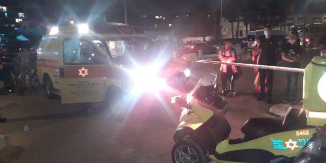 בן 27 טבע למוות בחוף צ'ארלס קלור בתל אביב