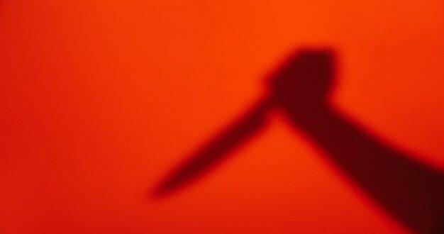 תושב פתח תקווה מואשם שרצח את אביו בדקירות סכין מטבח