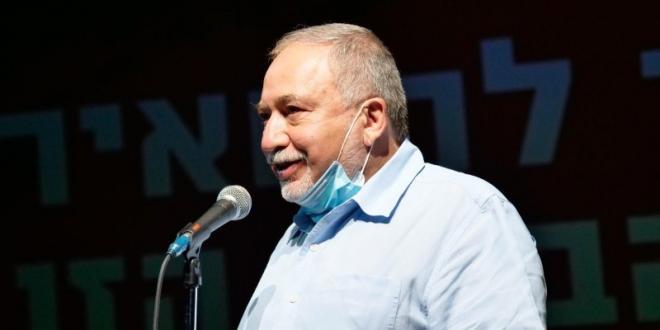 """ח""""כ ליברמן: """"נתניהו טוב לחמאס, הוא אחראי על אובדן ההרתעה"""""""