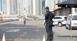 משטרת ישראל השלימה את היערכותה לפעילות מוגברת ומותאמת בהתאם לשינוי הצפ...