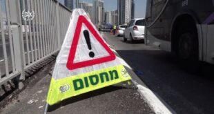 שוטרי משטרת ישראל פועלים בכל הארץ במטרה לבלום את התפשטות הנגיף. אנא שמ...