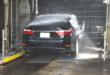המשטרה סגרה עסק שטיפת מכוניות שהפר הנחיות בגליל המערבי