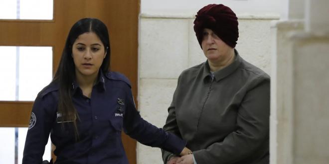 בית המשפט המחוזי בירושלים אישר: מלכה לייפר תוסגר לאוסטרליה