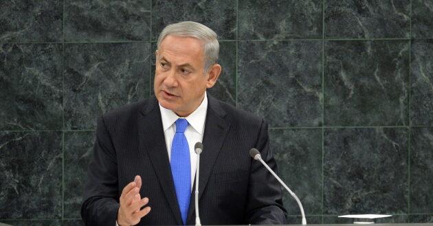 """שידור חי: ראש הממשלה יחשוף בעצרת האו""""ם גילויים חדשים על חיזבאללה"""