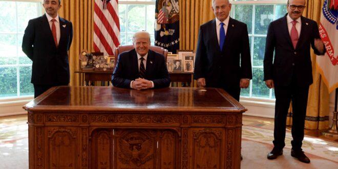 לראשונה מאז ההסכם: ראש הממשלה שוחח עם יורש העצר של בחריין