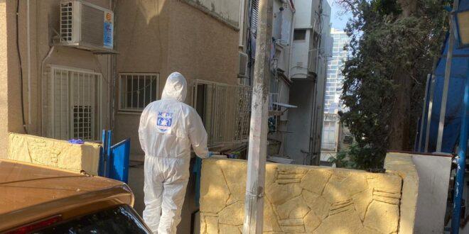 שוב מקרה מזעזע בחיפה: גלמודה נמצאה מוטלת בביתה ללא רוח חיים