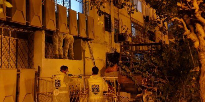 מקרה מזעזע באשדוד: גלמוד נמצא מוטל בביתו במצב ריקבון קשה