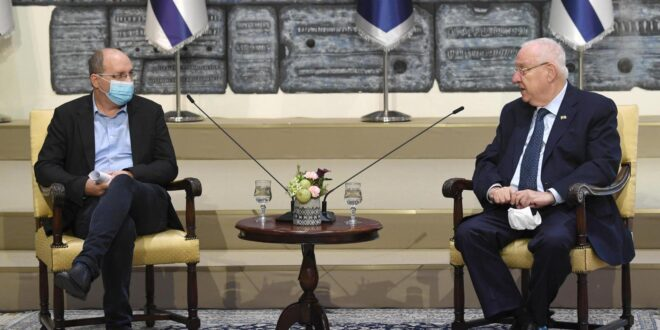 נשיא המדינה: יגובש מתווה חנינות לבעלי חובות שנקלעו למצב כלכלי קשה