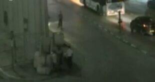 """כוח מסתערבים של מג""""ב ירושלים, שפעל אמש במחנה הפליטים שועפאט, השתלט על ..."""