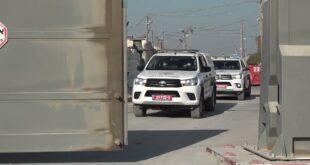 שוטרי משטרת ישראל ממשיכים באכיפת התקנות בכל רחבי הארץ - אנא שמרו על הה...