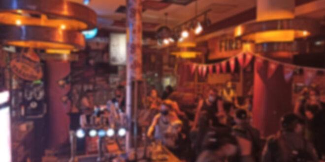 """""""מסיבת סגר, הגל השני"""": פאב בירושלים נסגר לאחר שפעל בניגוד לתקנות"""