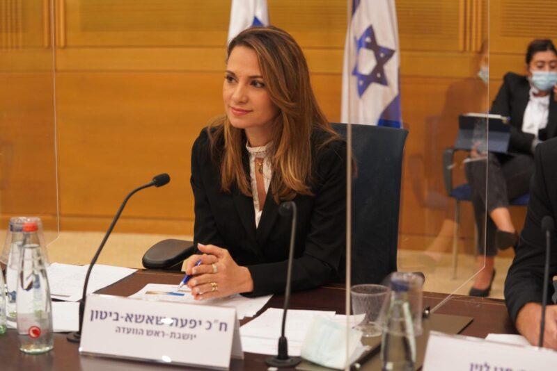 """שרת החינוך בעצרת לזכרו של רה""""מ רבין: """"דיאלוג הוא אחד מיסודות הדמוקרטיה"""""""