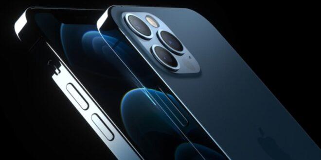אפל הכריזה על סדרת האייפון 12