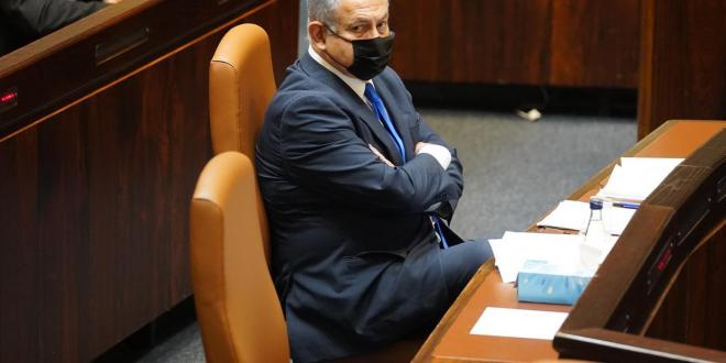 """לבקשת 40 ח""""כים: דיון בנושא הכישלון המחפיר של ראש הממשלה"""