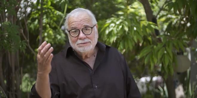 השחקן יהודה בארקן הלך לעולמו בגיל 75 ממחלת הקורונה