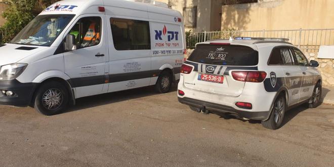 גופת גבר גלמוד נמצאה במצב ריקבון קשה בביתו בבאר שבע