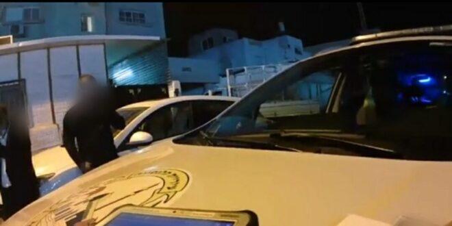 המשטרה פיזרה חתונה עם עשרות משתתפים בקלנסווה