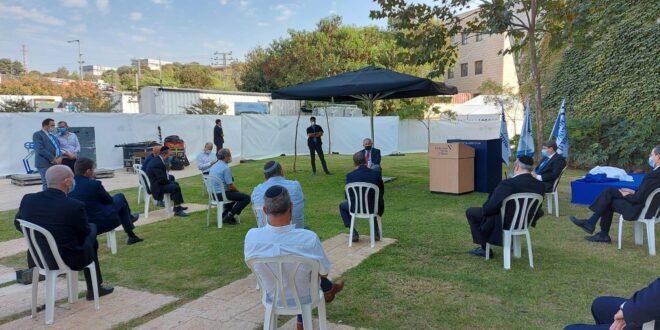 ראש הממשלה: בלי יהודה ושומרון קיומנו היה בסכנה