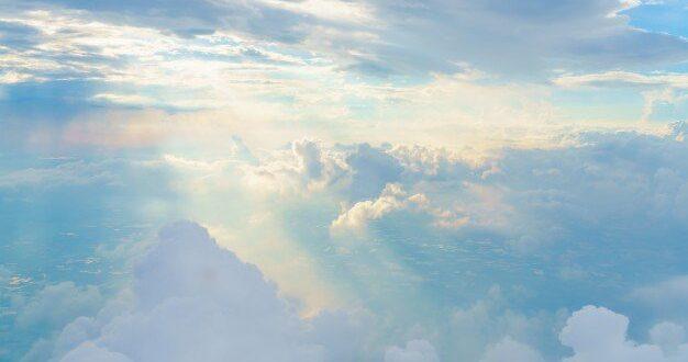 תחזית מזג האוויר: בהיר ועלייה ניכרת בטמפרטורות, גשם מקומי בשישי