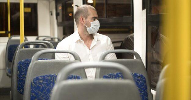 ועדת הכלכלה אישרה להגדיל את קיבולת הנוסעים בתחבורה הציבורית