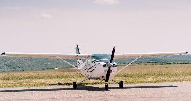 בת 64 נפצעה קשה מפגיעת מדחף של מטוס קל בצפון