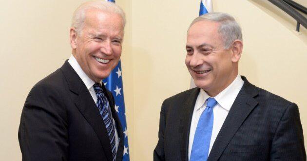 צפו: מנהיגי המפלגות בישראל מברכים את הנשיא החדש ביידן
