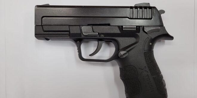 """2 תושבי טייבה מואשמים בניסיון רצח: """"כיוונו את אקדחיהם לעבר ראשו"""""""
