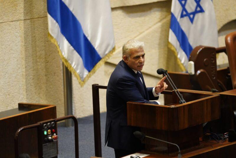 ישראל חזרה לאפריקה: ישראל הצטרפה לאיחוד האפריקאי במעמד משקיפה