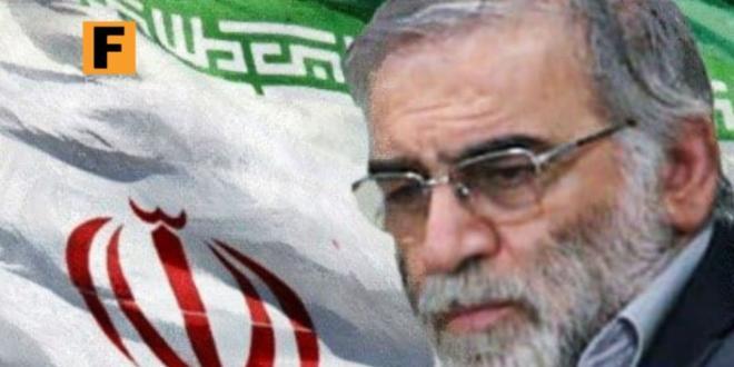 המדען שחוסל: ראש תוכנית הגרעין האיראנית מחסן פח'רי-זאדה