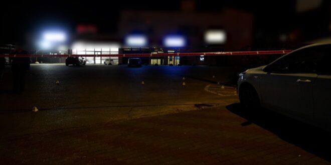 הירי בכפר מע'אר: נקבע מותו של החשוד בירי לעבר סניף בנק