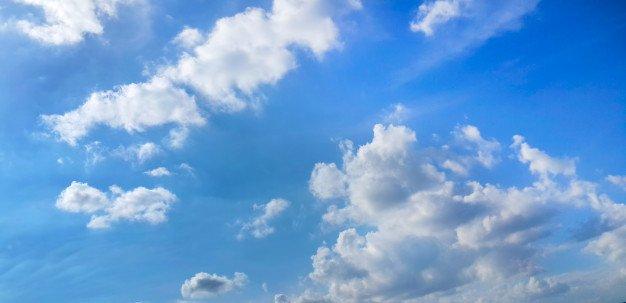 תחזית מזג האוויר: מעונן חלקית עד בהיר עם עלייה בטמפרטורות