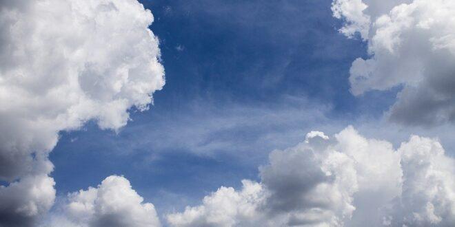 תחזית מזג האוויר: מעונן חלקית עם עלייה בטמפרטורות