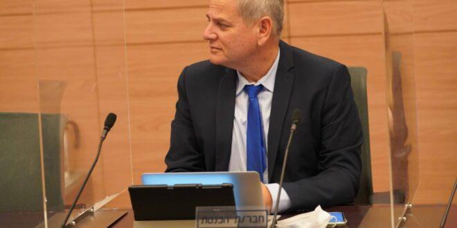 שר הבריאות הורוביץ: יחולו צעדים שיקלו על טרנסג'נדרים בתהליך שינוי המין