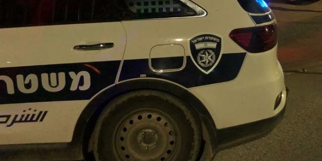 4 תושבי בני ברק נעצרו בחשד למעורבות בתקיפת השוטרים בחמישי החולף