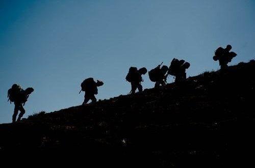 """הממשלה אישרה הענקת אות מערכה לחיילי צה""""ל וצד""""ל שלחמו ברצועת הביטחון"""