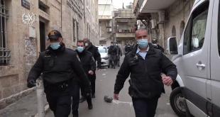 שוטרי משטרת ישראל פעלו במהלך היום בירושלים ובית שמש לאיתור הפרת תקנות ...