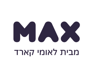 לאומי קארד MAX